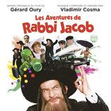 LES AVENTURES DE RABBI JACOB (MUSIQUE DE FILM) - VLADIMIR COSMA (CD)