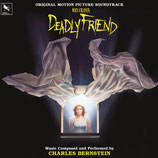 L'AMIE MORTELLE (DEADLY FRIEND) MUSIQUE - CHARLES BERNSTEIN (CD)