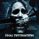 DESTINATION FINALE 4 (THE FINAL DESTINATION) - BRIAN TYLER (CD)