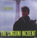 THE LINGUINI INCIDENT (MUSIQUE DE FILM) - THOMAS NEWMAN (CD)
