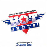 HOT SHOTS ! (MUSIQUE DE FILM) - SYLVESTER LEVAY (CD)