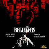 LES ENVOUTES (THE BELIEVERS) - MUSIQUE DE FILM - J. PETER ROBINSON (CD)
