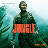 JUNGLE (MUSIQUE DE FILM) - JOHNNY KLIMEK (CD)