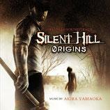 SILENT HILL ORIGINS (MUSIQUE JEU VIDEO) - AKIRA YAMAOKA (CD)