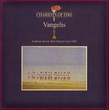 LES CHARIOTS DE FEU (CHARIOTS OF FIRE) MUSIQUE DE FILM - VANGELIS (CD)