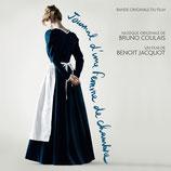 JOURNAL D'UNE FEMME DE CHAMBRE / 3 COEURS (MUSIQUE) - BRUNO COULAIS (CD)