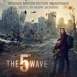 LA 5EME VAGUE (THE 5TH WAVE) MUSIQUE DE FILM - HENRY JACKMAN (CD)