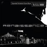 RENAISSANCE (MUSIQUE DE FILM) - NICHOLAS DODD (CD)