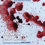 MORT D'UN DEALER (MIKE'S MURDER) - MUSIQUE DE FILM - JOHN BARRY (CD)