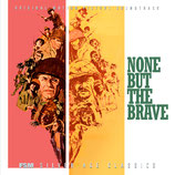 L'ILE DES BRAVES (NONE BUT THE BRAVE) MUSIQUE - JOHN WILLIAMS (CD)