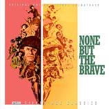 L'ILE DES BRAVES (NONE BUT THE BRAVE) MUSIQUE DE FILM - JOHN WILLIAMS (CD)