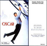 L'EMBROUILLE EST DANS LE SAC (OSCAR) MUSIQUE - ELMER BERNSTEIN (CD)