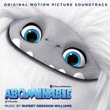 ABOMINABLE (MUSIQUE DE FILM) - RUPERT GREGSON-WILLIAMS (CD)