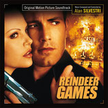 PIEGE FATAL (REINDEER GAMES) MUSIQUE DE FILM - ALAN SILVESTRI (CD)