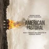 AMERICAN PASTORAL (MUSIQUE DE FILM) - ALEXANDRE DESPLAT (CD)