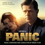 PANIC / LAST CALL (FITZGERALD) MUSIQUE DE FILM - BRIAN TYLER (CD)