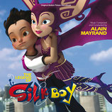 THE LEGEND OF SILKBOY (MUSIQUE DE FILM) - ALAIN MAYRAND (CD)