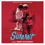 UN CORPS UNE NUIT (SUMMIT) MUSIQUE DE FILM - MARIO NASCIMBENE (CD)