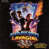 LES AVENTURES DE SHARK BOY ET LAVA GIRL (MUSIQUE) - JOHN DEBNEY (CD)