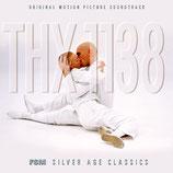 THX 1138 (MUSIQUE DE FILM) - LALO SCHIFRIN (CD)
