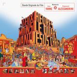 DEUX HEURES MOINS LE QUART AVANT JESUS-CHRIST (MUSIQUE) - RAYMOND ALESSANDRINI (CD)