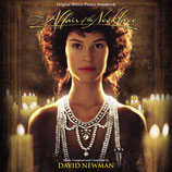 L'AFFAIRE DU COLLIER (THE AFFAIR OF THE NECKLACE) - DAVID NEWMAN (CD)