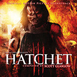 BUTCHER 3 (HATCHET 3) MUSIQUE DE FILM - SCOTT GLASGOW (CD)