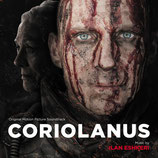 ENNEMIS JURES (CORIOLANUS) MUSIQUE DE FILM - ILAN ESHKERI (2 CD)