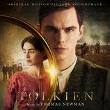 TOLKIEN (MUSIQUE DE FILM) - THOMAS NEWMAN (CD)