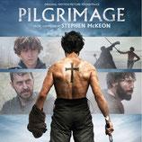 PILGRIMAGE (MUSIQUE DE FILM) - STEPHEN McKEON (CD)