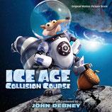 L'AGE DE GLACE : LES LOIS DE L'UNIVERS (MUSIQUE) - JOHN DEBNEY (CD)