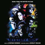 MYSTERY MEN (MUSIQUE DE FILM) - STEPHEN WARBECK (2 CD)
