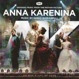 ANNA KARENINE (MUSIQUE DE FILM) - DARIO MARIANELLI (CD)