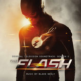 THE FLASH SAISON 2 (MUSIQUE) - BLAKE NEELY (CD)