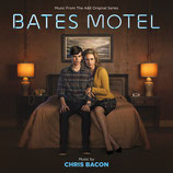 BATES MOTEL (MUSIQUE DE SERIE TV) - CHRIS BACON (CD)