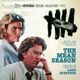 UN ETE POURRI (THE MEAN SEASON) MUSIQUE DE FILM - LALO SCHIFRIN (CD)