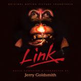 LINK (MUSIQUE DE FILM) - JERRY GOLDSMITH (CD)