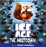 L'AGE DE GLACE 2 (ICE AGE THE MELTDOWN) MUSIQUE - JOHN POWELL (CD)