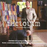 FACTOTUM (MUSIQUE DE FILM) - KRISTIN ASBJORNSEN (CD)