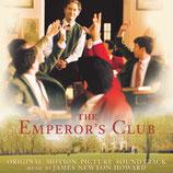 LE CLUB DES EMPEREURS (MUSIQUE DE FILM) - JAMES NEWTON HOWARD (CD)