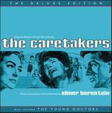 LA CAGE AUX FEMMES (THE CARETAKERS) MUSIQUE - ELMER BERNSTEIN (CD)