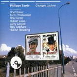FLIC OU VOYOU / LE GUIGNOLO (MUSIQUE DE FILM) - PHILIPPE SARDE (CD)