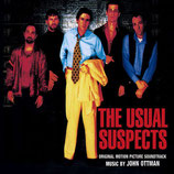 USUAL SUSPECTS (MUSIQUE DE FILM) - JOHN OTTMAN (CD)