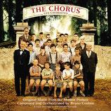 LES CHORISTES (MUSIQUE DE FILM) - BRUNO COULAIS (CD)