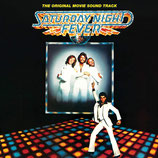 SATURDAY NIGHT FEVER (MUSIQUE DE FILM) - BEE GEES - DAVID SHIRE (CD)