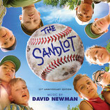 LE GANG DES CHAMPIONS (THE SANDLOT) MUSIQUE - DAVID NEWMAN (CD)