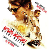 MISSION : IMPOSSIBLE ROGUE NATION (MUSIQUE) - JOE KRAEMER (CD)