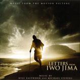 LETTRES D'IWO JIMA (MUSIQUE DE FILM) - KYLE EASTWOOD (CD)