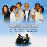 GRAND CANYON AU COEUR DE LA VILLE - JAMES NEWTON HOWARD (CD)