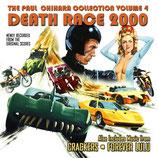 LA COURSE A LA MORT DE L'AN 2000 (MUSIQUE) - PAUL CHIHARA (CD)